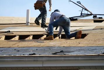 Roofing Lansing